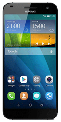Huawei Ascend G7 1