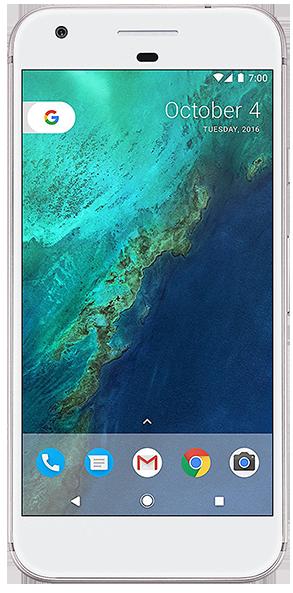 Pixel 5 Inch